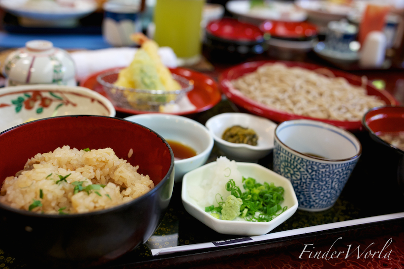 EOS 6D:EF35mm f/2 IS USM:特性そば定食