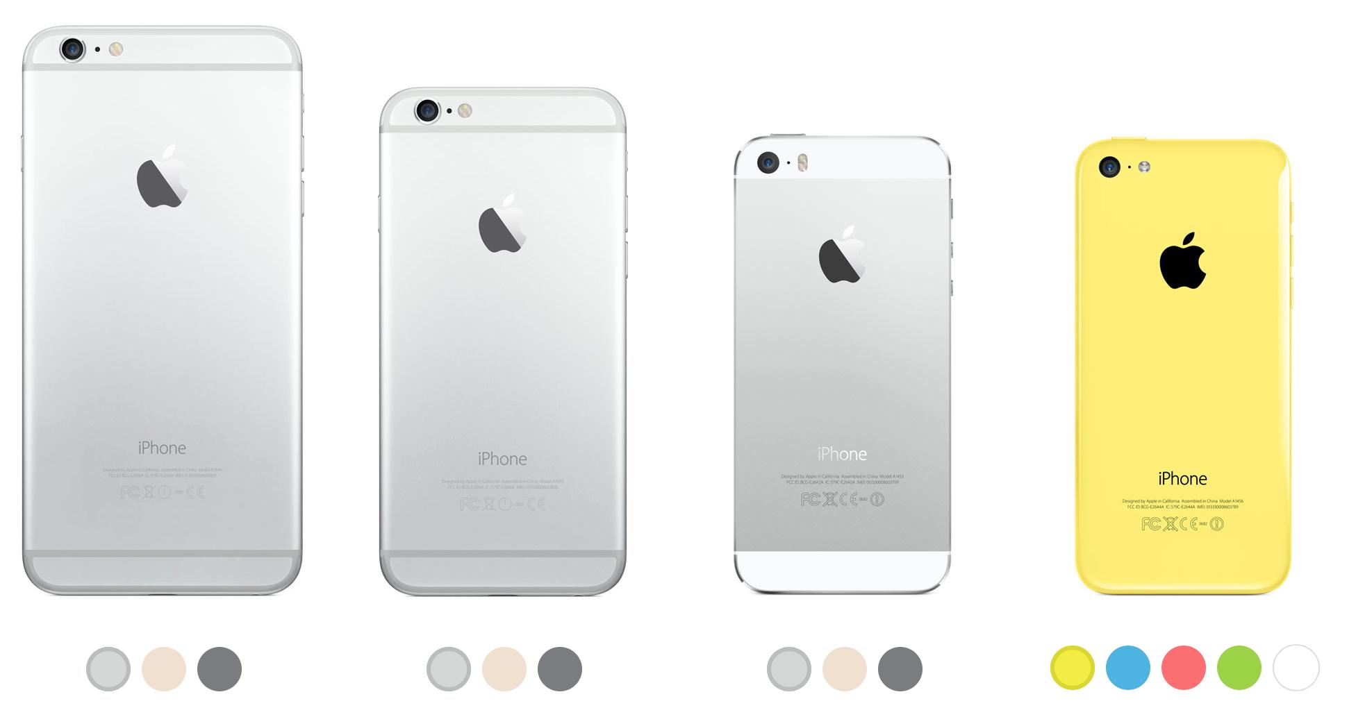 iPhone6発表!真っ先に気になったのがワイシャツポケットに入るか否か!?