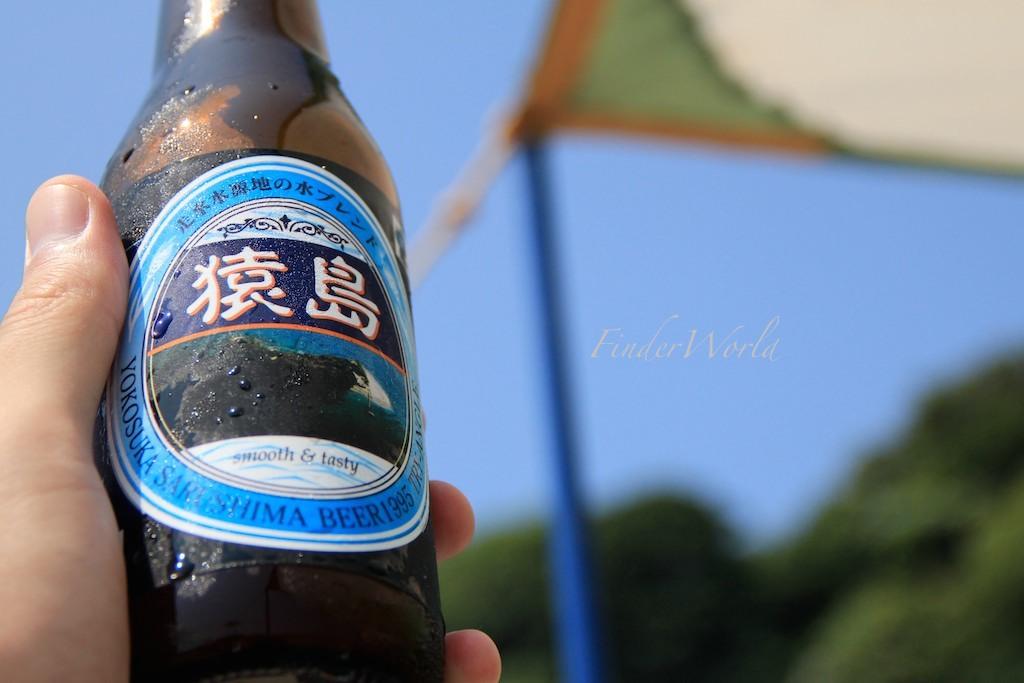 横須賀からフェリーに乗って猿島へ♪バーベーキューも海も森も無人島で楽しめちゃう!