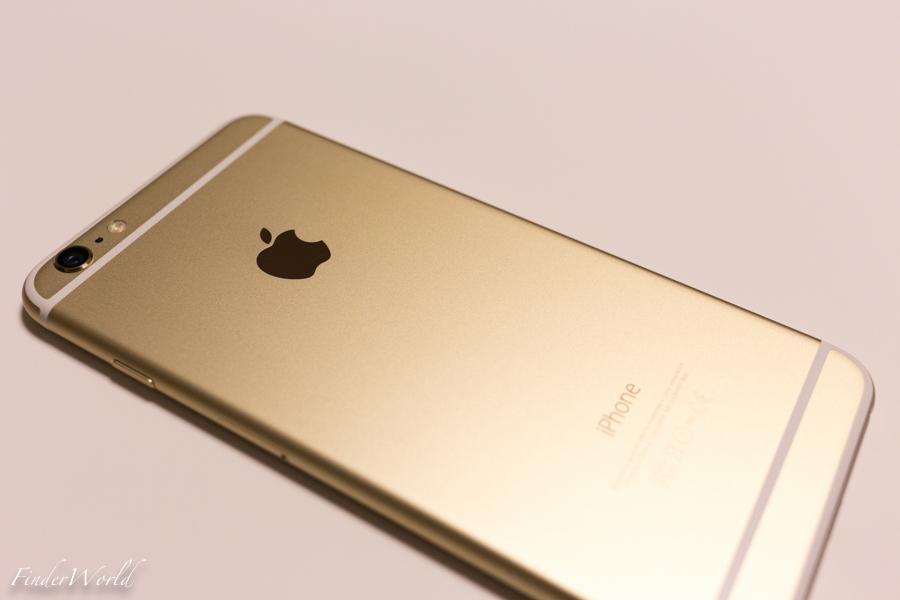 iPhone6 Plus購入!真っ先にワイシャツポケットへの収まり具合を確認!