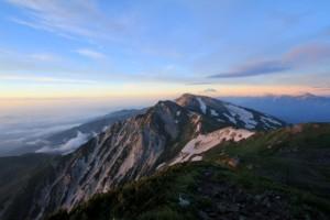 御嶽(おんたけ)山噴火