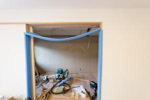 防音室導入時に必要な4つの設備(換気扇・照明・火災報知器・エアコン)