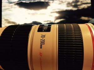 EF70-200mm F4L IS USMは私の中で最高の使い心地と言えるレンズ