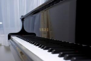 音楽コンクールで感じたこと。ピアノ演奏者は毎回違うピアノで演奏しなきゃいけないので大変そう