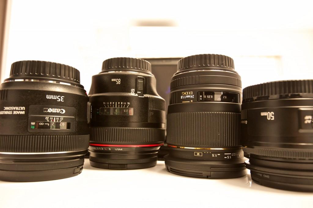 カメラやレンズを購入して後悔しないための3つの方法