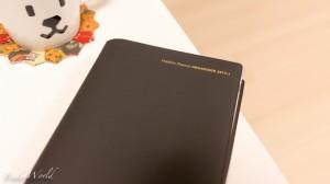 フランクリン・プランナーの手帳(オーガナイザー)で2015年を過ごすことにしました
