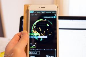 iPhone6 PlusはIngressをやるのにベストな画面サイズだ!