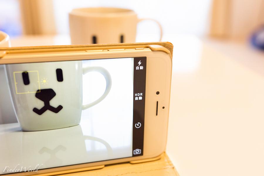 意外に知らない?iPhoneカメラ標準のデジタルズーム機能を上手に活用しよう