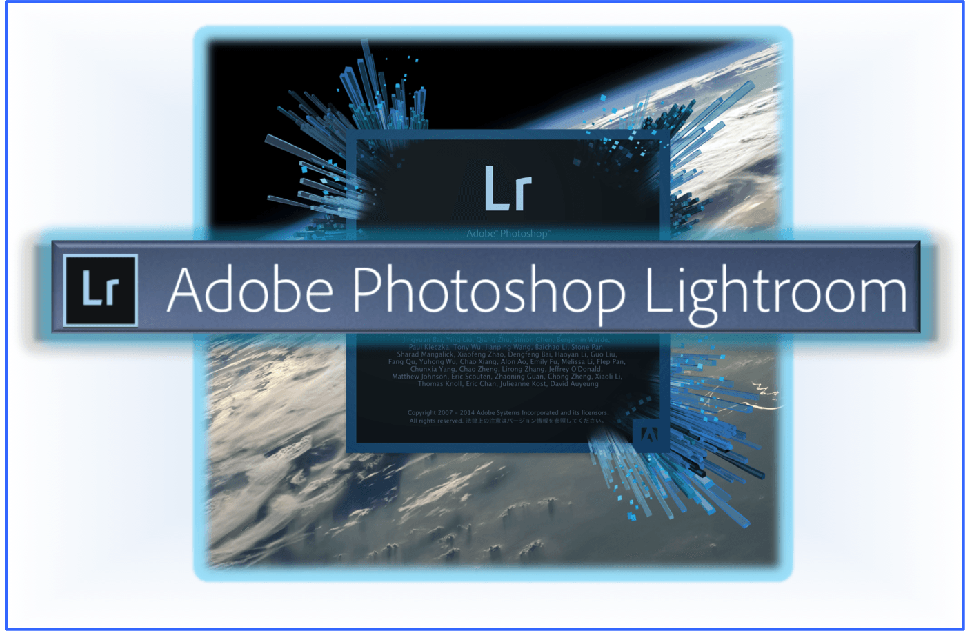 Adobe Photoshop Lightroom5初心者でも写真を劇的に変えられる3つのオススメ編集項目