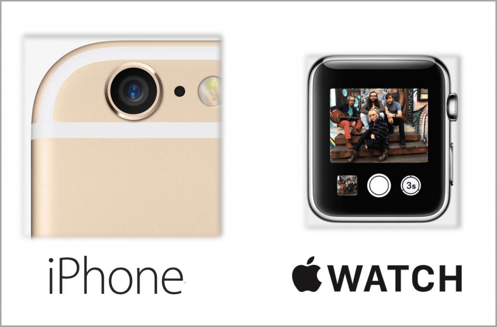 Apple WatchのリモートカメラアプリはiPhoneカメラを使った写真ライフを劇的に変えるポテンシャルを秘めていると思う