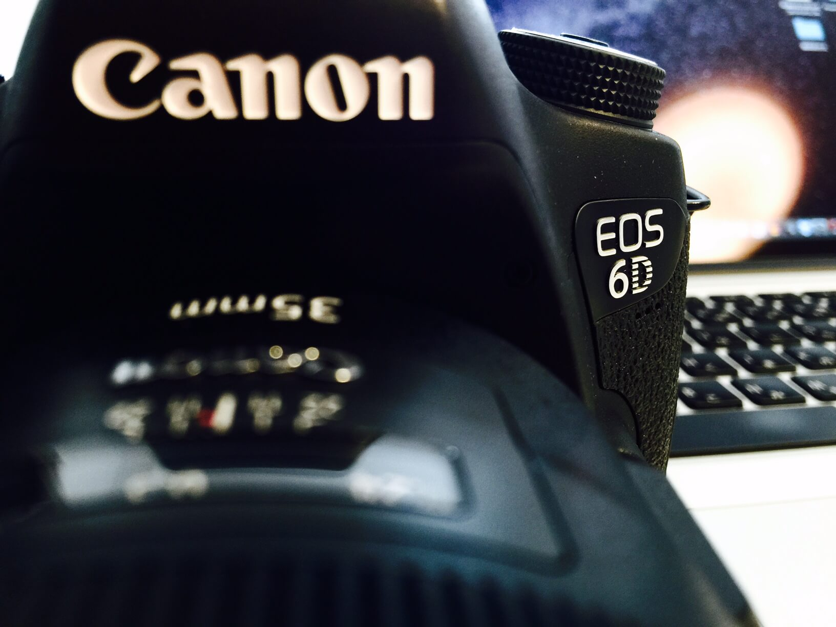 2年間使用しているCanon EOS 6Dを中央測距点+親指AF+AIサーボ+連写モードで使い続けている理由