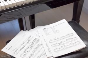 ぷりんと楽譜の決済をコンビニ払いにする際はセブンイレブンのnanacoが便利