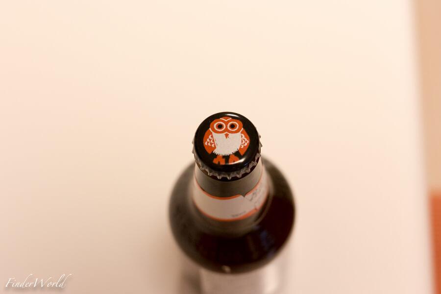 常陸野ネストビール だいだいエール2